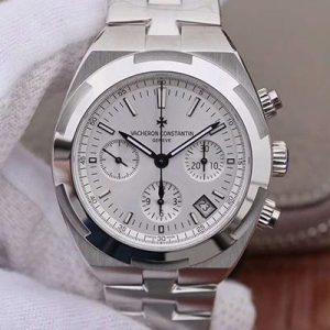 一比一复刻江诗丹顿 Overseas 纵横四海 5500V/110A-B075价格_多少钱_报价-实名表业高仿手表商