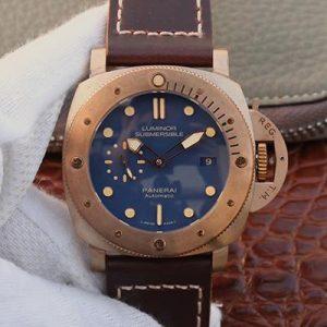 VS厂沛纳海PAM00671/pam671价格_多少钱_报价-实名表业高仿手表商城