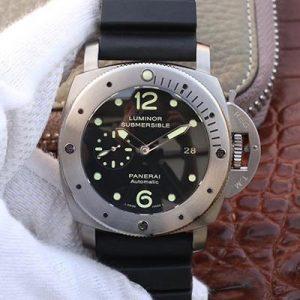 VS厂沛纳海PAM00571/PAM571价格_多少钱_报价-实名表业高仿手表商城