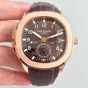 百达翡丽5164R-001 玫瑰金一比一复刻版价格_多少钱_报价-实名表业高仿手表商城