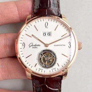 格拉苏蒂仿表 高仿复刻格拉苏蒂原创议员系列1-94-03-04-04-04陀飞轮表价格_多少钱_报价-实名表业高仿手表商城