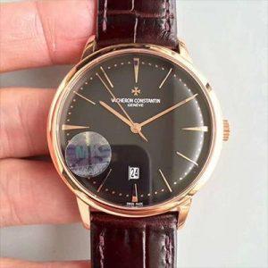 一比一复刻江诗丹顿手表 MKS厂复刻江诗丹顿 传承系列 85180/000R-9166价格_多少钱_报价-实名表业高仿手表商城