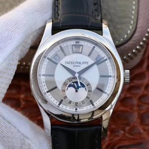 精仿百达翡丽5205G-001男复刻表价格_多少钱_报价-实名表业高仿手表商城