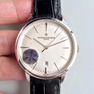 一比一复刻江诗丹顿手表 MKS厂复刻江诗丹顿 传承系列 85180/000G-9230价格_多少钱_报价-实名表业高仿手表商城