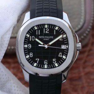 【百达翡丽5167A-001】一比一高仿百达翡丽PATEK PHILIPPE 潜水Aquanaut系列5167A-001 自动上链机械男士价格_多少钱_报价-实名表业高仿手表商城