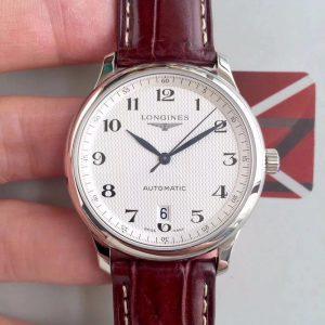 kz厂名匠怎么样 kz厂浪琴名匠L2.628.4.78.3价格_多少钱_报价-实名表业高仿手表商城