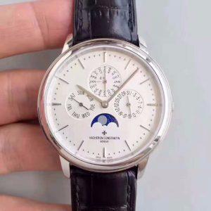 一比一复刻江诗丹顿手表 传承系列 43175/000R-9687 价格_多少钱_报价-实名表业高仿手表商城