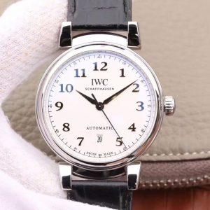 MKS厂仿万国IW356602 高仿复刻万国达文西系列IW356602 男士机械手表价格_多少钱_报价-实名表业高仿手表商城