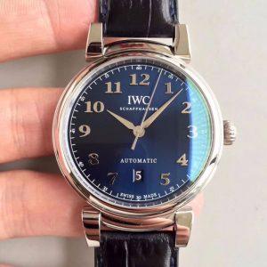 MKS厂高仿表万国 高仿复刻万国达文西系列腕表 男士机械手表价格_多少钱_报价-实名表业高仿手表商城