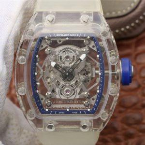 KV厂理查德米勒顶级复刻RM056-02,复刻理查德米勒好吗 价格_多少钱_报价-实名表业高仿手表商城