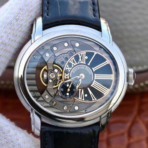V9厂 精仿爱彼15350价格_多少钱_报价-实名表业高仿手表商城