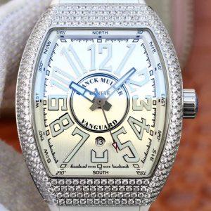 法兰克穆勒v45-04复刻表, 男士手表关于手表价格_多少钱_报价-实名表业高仿手表商城