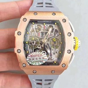 精仿理查德米勒 精仿复刻理查德米尔RM11-03RG系列 自动腕表男士价格_多少钱_报价-实名表业高仿手表商城