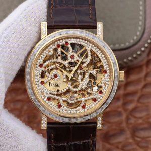 伯爵G0A39125 高仿BBR伯爵非凡珍品系列复刻表价格_多少钱_报价-实名表业高仿手表商城
