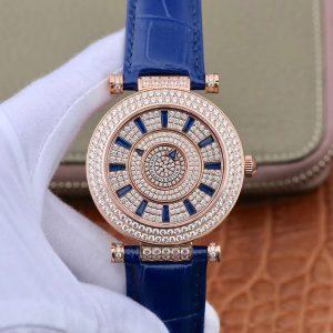 精仿GS厂法兰克穆勒手表价格 女表价格_多少钱_报价-实名表业高仿手表商城