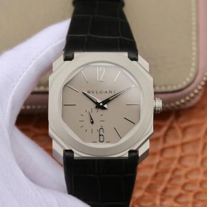 一比一复刻宝格丽octo系列男手表 宝格丽手表octo系列价格_多少钱_报价-实名表业高仿手表商城