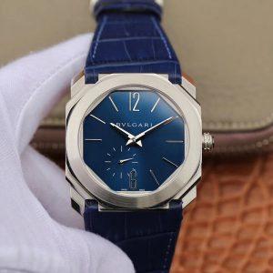 复刻宝格丽octo系列机械男表 一比一复刻宝格丽手表男款价格_多少钱_报价-实名表业高仿手表商城