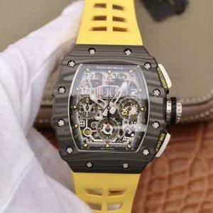 理查德米勒kv厂型号RM11 kv高仿理查德米勒机械男表价格_多少钱_报价-实名表业高仿手表商城