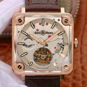 精仿柏莱士BRX2-MRTB-ST 方形机械手表价格_多少钱_报价-实名表业高仿手表商城